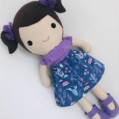 Bianca Doll