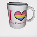 LGBT/Pansexual