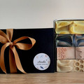 4 Bar Variety Soap Gift Box