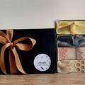 4 Bar Variety Soap Gift Box