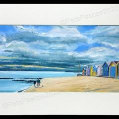 5. Dendy Beach (Couple)
