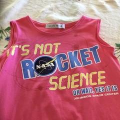 Rocket Science dress