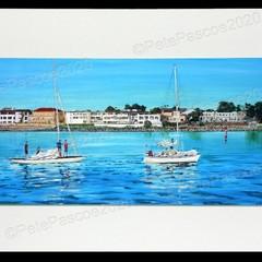 13. 2 Boats Brighton