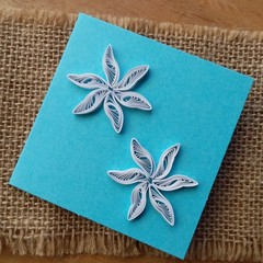 Mini Gift Card/Gift Tag
