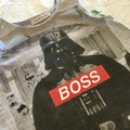 Darth Vader Boss dress