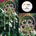 Beaded Shape Suncatchers (4x available)