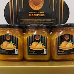 Grandma Meryl's 3 Pak Marmalade hamper