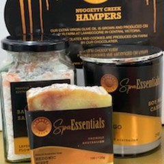 Soak Pamper Hamper