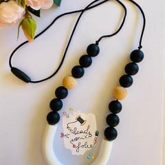 Necklaces: Sea