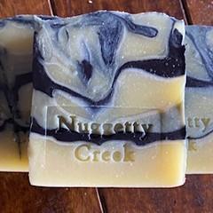 Ocean Breeze Artisan Castile Soap bar 100g-120g