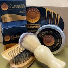 Shavers grooming pak