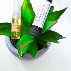 Kris Kingles mini self care gift sets   Aromatherapy   Health & Wellbeing