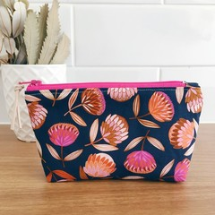 Small Pouch- Proteas