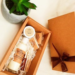 Christmas Gift Pack 3   Aromatherapy   Health & WellBeing