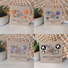 Mini and Me Stud Sets