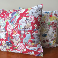 Cushion - May Gibbs 'Tis the Season - Limited Edition Handmade