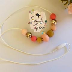Necklaces: