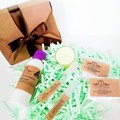 Spring Blossom Box (Sample) | Limited Edition |Aromatherapy | Health & WellBeing