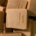 Mediterranean Garden soap bar 100-120g