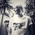 6D Girl t-shirt