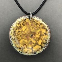 Marbled Mustard