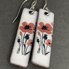 Pretty Poppies #2