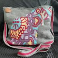 Elephant, Handbag, Crochet bag, Hippy, boho