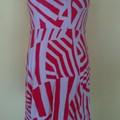 Jersey knit skirt/top