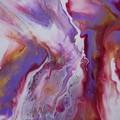 """""""Dreamy Haze"""" 30 x 30cm (12x12"""") & 20 x 20cm (8x8"""") Wall Art"""