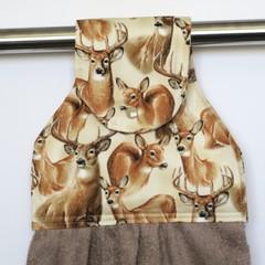 Deers Hand Towel