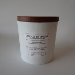 Miss Marple 'St Mary Mead' Candle