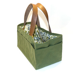 Craft Tool Tote