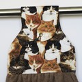 Cats Hand Towel