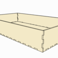 Bespoke Box for Verity Blofield