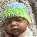Enchanted Baby  BEANIE