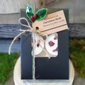 Christmas gift pack / Soy candle / Tea light / Room spray
