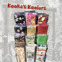 KOOKA'S KOOLERS - designs