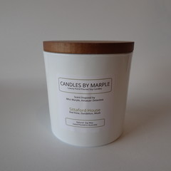 Miss Marple Sittaford House Candle