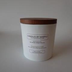 Miss Marple 'Gossington Hall' Candle