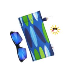 GLASSES CASE | SUNGLASSES Case - Quiver - surfboards