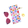 GLASSES CASE | SUNGLASSES Case - Gum Blossoms