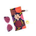 GLASSES CASE | SUNGLASSES Case - Protea Pretty