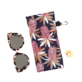 GLASSES CASE | SUNGLASSES Case - Banksia Beauty
