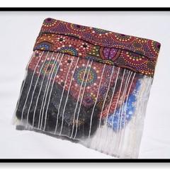 Spirit Place Face Mask Wash Bag