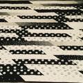 Spots on Black & White
