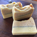 Turmeric and Oats Soap with Lemon