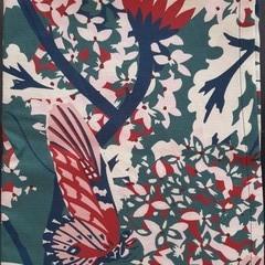 Australian print Tea Towel