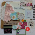 Junk Journal for Tweens 'Create Your own Cover'