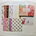 Tween Stationery set