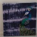 Peacock, Wall art, Mother's Day Sale